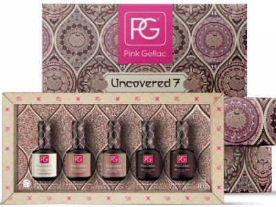 Pink Gellac Color Box Uncovered7