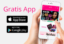 Download onze Gratis gellak nagellak App
