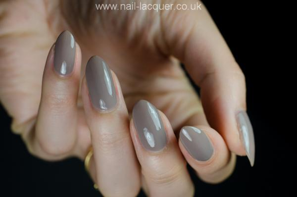 Review by Nail Lacquer UK  Uncovered1 Collectie