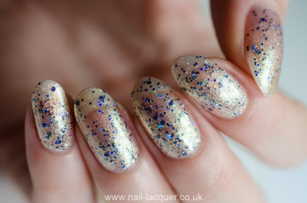 Pink Gellac review by Nail Lacquer UK| Glamourize
