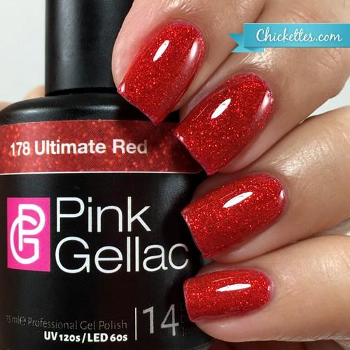 Glamourize Collectie review by Chickettes