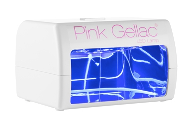 gellak nagellak kleine LED uv lamp