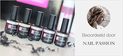 Pink Gellac uncovered1 Review Collectie