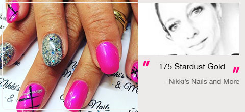Pink Gellac Glamourize Review Collectie 02