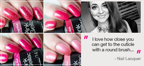 Pink Gellac Vip Review Collectie 02