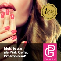 Pink Gellac Pro Account