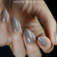 Review by Nail Lacquer UK| Uncovered1 Collectie