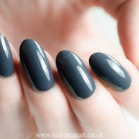 Pink Gellac review by Nail Lacquer UK| Majestic Collectie