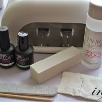 Pink Gellac Review by Infnails| Aanbrengen