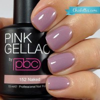 Pink Gellac review by Chickettes| Nieuwe kleuren in de Boutique