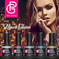 Pink Gellac - The Disco Glam Collection