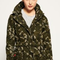 Army Green Fashion